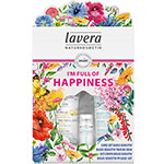 Lavera Happiness Gift Set Organic Skin Care Natural Skin Care