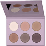 Lavera Limited Edition Mineral Eyeshadow Palette Blooming Nude 01