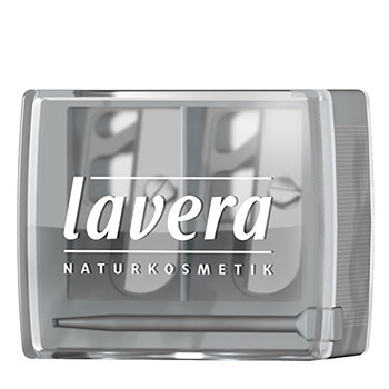 Lavera Sharpener Duo Sharpener Pencil Sharpener from Pravera Direct
