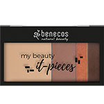 Benecos IT- Pieces Refill Make Up Palette Freaking Hot