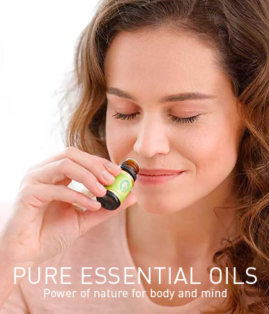 Primavera Life Certified Natural Skin Care and Aromatherapy - Organic Essential Oils