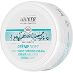 Lavera Soft Moisturising Cream Basis Sensitive Organic Moisturiser