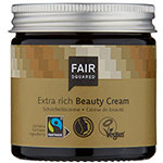 Fair Squared Extra Rich Beauty Cream Argan Zero Waste Plastic Free