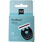 Eco Razor Fair Squared Zero Waste Products No Plastic Waste
