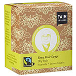 Fair Squared Shea Hair Soap for Dry Hair and Sensitive Scalp
