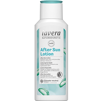 Lavera After Sun Lotion Natural and Organic After Sun
