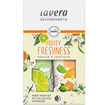 Lavera Fruity Freshness Body Wash Gift Set Organic Body Wash