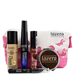 Lavera Make Up Gift Set Natural Smokey Eye Organic Make Up