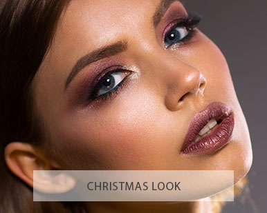 Lavera organic and natural cosmetics - Christmas Look