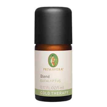 primavera life cold therapy eucalyptus blend 5ml organic