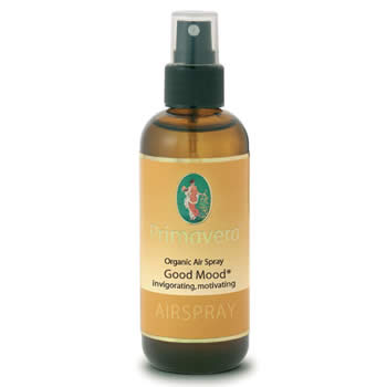 primavera life air spray good mood organic