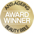 Beauty Bibble - Anti-Ageing Award Winner