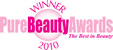 Pure Beauty Award Winner 2010 - Lavera Faces My Age Anti-Wrinkle Care Range