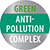 Lavera Green Anti Pollution Complex