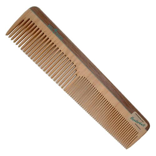 Kost Kamm Wooden Family Comb Wood Comb Wood Brush Vegan