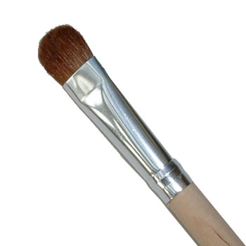 Kost Kamm - Brushes made from natural material - Make up brush - make up brush