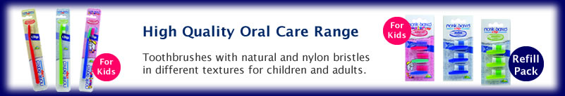 monte-bianco - High Quality Eco Oral Care for Kids and Adult - Eco & Environment Friendly