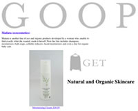 Madara Eco cosmetics and Skincare - eco body nourishing cream for dry to very dry skin
