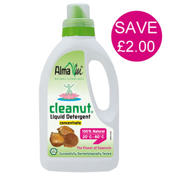 Alma Win Certified Organic Household Cleaning Products - Special Offer